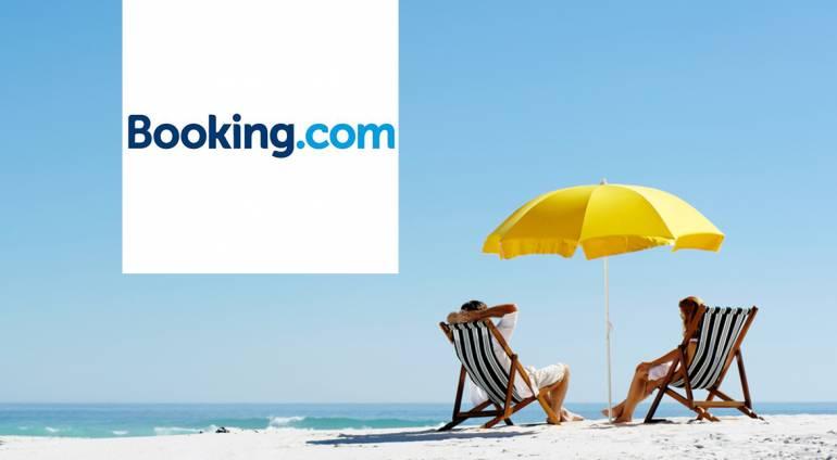 Booking.com steunt Humanitas